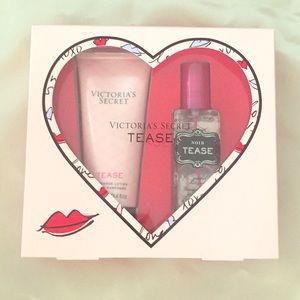 Victoria's Secret fragrance lotion/mist parfumèe